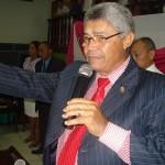Pastor Bonifácio Rodrigues Junqueira