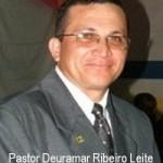 Pastor Deuramar Ribeiro Leite