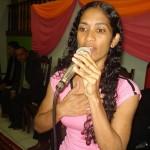 Cantora Lucilene (Macaúba)