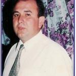 Pastor Marinaldo Soares