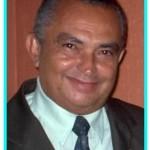 Pastor José Ribamar C. dos Santos-Ano 2009