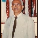Pastor Raimundo Rodrigues