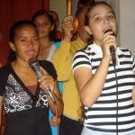 Jovens da Congregação