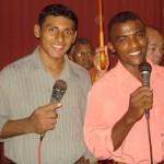 Dupla Renato e Orlando