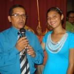 Cantor Joabe Nunes e Paula