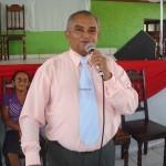 Pastor Ribamar