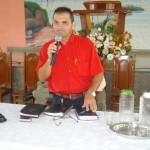 Pastor Josias Mouta (Esperantina)