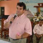 Pastor Osiel (Ferreirópolis)