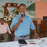 Pastor José Rodrigues (Sítio Novo)