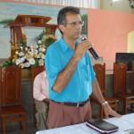 Pastor Nelson (Buriti)