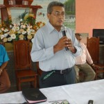 Pastor Gessé (Vila Tocantins)