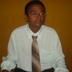 Pastor Miguel Taveira
