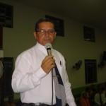 Cantor Joabe Nunes