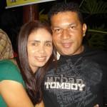 Jorge e Alcinéia