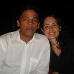 Reinaldo e Sandra