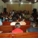 Congregação Monte Horebe