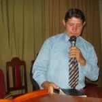 Pastor João Gomes