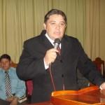 Cantor Herimilton de Carvalho