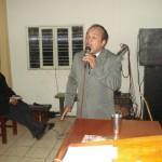 Pastor Gilmar Lino