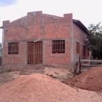 Congregação Monte das Oliveiras - Povoado Castanheiro (em construção)