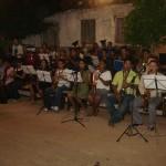 Cruzada na Congregação Vale da Bênção (1)