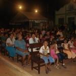 Cruzada na Congregação Vale da Bênção