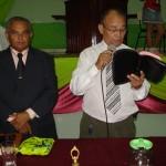Obreiros consagrados a Presbítero. (3)