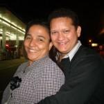 Pr. Wesley Lemos e Missionária Francys Wane