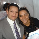 Pr. Wesley Lemos e Missionária Francys Wane 2