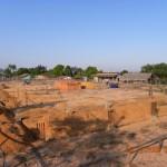 Construção do Grande Templo Central03