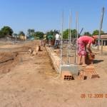 Construção do Grande Templo Central07