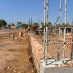 Construção do Grande Templo Central10