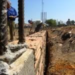 Construção do Grande Templo Central11