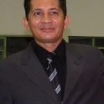 Evangelista Filemon, líder geral de jovens em Araguatins-TO
