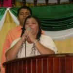 Missionária Maria Lúcia