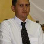 Pb. Zico - Líder de jovens em Buriti-TO