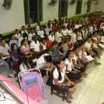 Dia da Mulher e Aniversário da Mis. Mª do Socorro (2)