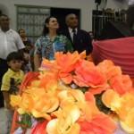 Dia da Mulher e Aniversário da Mis. Mª do Socorro (26)