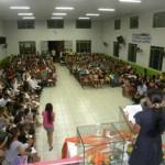 Dia da Mulher e Aniversário da Mis. Mª do Socorro (5)