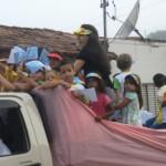 Passeata_Carreata Dia do Evangélico 035