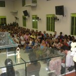 Culto no Templo Sede (1)