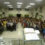Culto no Templo Sede (5)