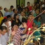 Culto no Templo Sede (6)