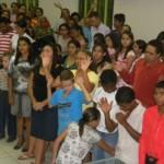 Culto no Templo Sede (7)