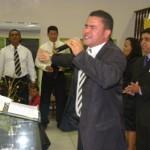 Culto no Templo Sede (8)