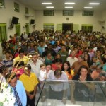 Culto no Templo Sede (9)