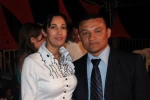 """MENSAGEM: """"Deus nos Fala de Paz"""" – com Pr. Carvalho de Gurupi-TO"""