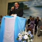 Pastor Deuramar