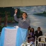 Pastor Tito Fontinele