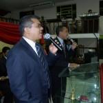 Dupla de cantores Josivaldo e Adonias